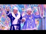 Елена Степаненко и Евгений Петросян - Ой снег снежок (Новогодний Голубой Огонёк) 2016
