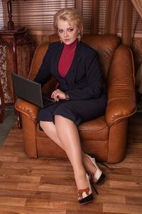 Александра Фёдорова