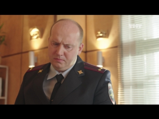 Полицейский с Рублевки - Дьявол не велит