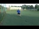 Константин Жаданов. Упражнения Nike. АТАКА. Теги k11 к11 nikeK11 nikefootball найкфутбол задайуровень перехватиигру