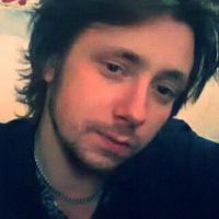 Илья Костарев