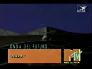 Onda Del Futuro - Terra (Music Video)