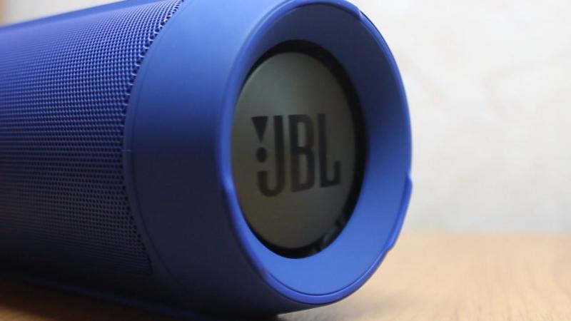 Прикупил новую колонку JBL Charge 2 2