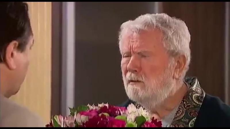 Ефросинья - 1 сезон (58 серия)