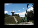 Видео про Донбасс. Клип. Песня Кукушка Полина Гагарина