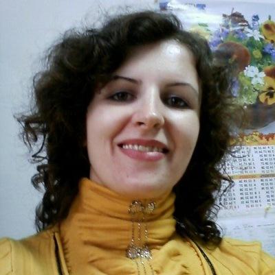 Наталья Леонова