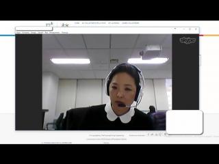 PyeongChang2018 volunteer interview