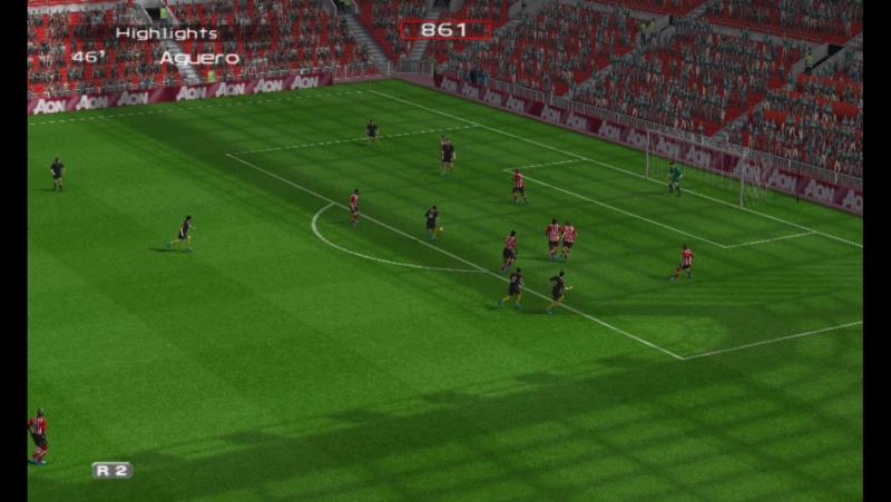 7 season. EPL. 38. Matchday. Southampton vs Manchester City. Обзор