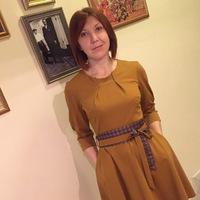 Регинка Олонцева
