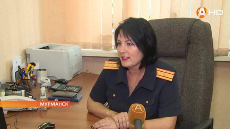 Новостной сюжет телеканала АРКТИК-ТВ - Следователи встретили свой профессиональный праздник во всеоружии
