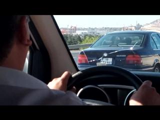 когда поют таксисты... Баку, сентябрь 17го
