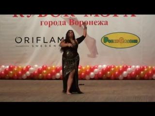 Лейла Амар. Фестиваль танца живота Кубок Черноземья 14901