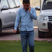 Hassan Yashar