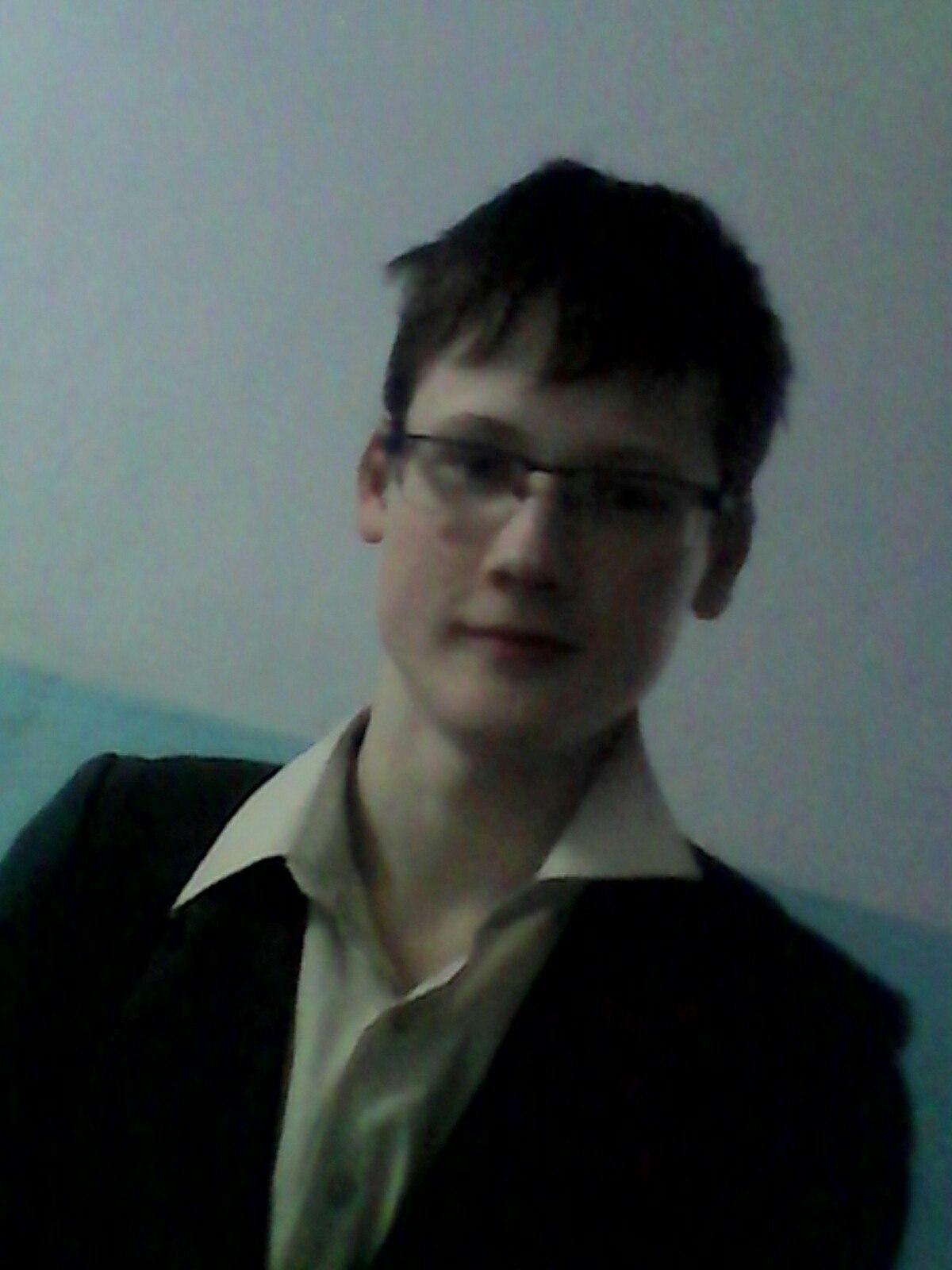 Nikita, 20, Solikamsk