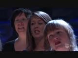 Scala  Kolacny Brothers - Creep (Radiohead cover) (Live on Conan)