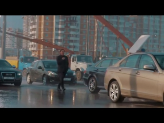 Как Ани Лорак и Григорий Лепс снимали клип Зеркала