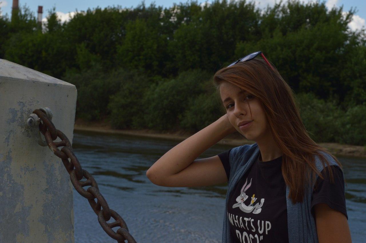 Дарья Бобряшова, Москва - фото №10