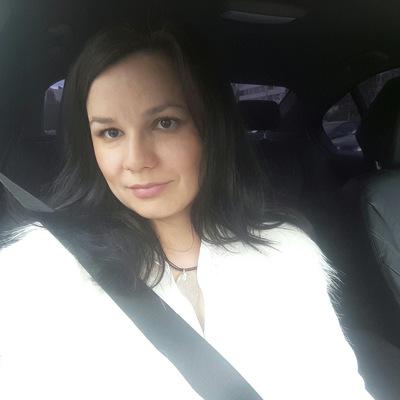 Екатерина Пушкаш