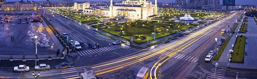 Назван самый удобный для автомобилистов город России