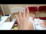протекторы для стопы- против деформации больших пальцев ног