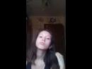 Анастасия Клюева - Live