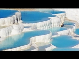 Памуккале (Турция)  канал Amazing Places on Our Planet www.youtube.com