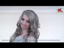 Яна Чечёткина (Арт-энергетика) - О любви ( 1 - Ирина Билык) 04.07.2017