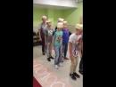 Клип Тает лёд на татарском языке