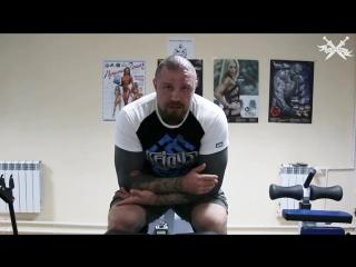 Викинг о спортивном питании в пауэрлифтинге [18+ много мата]. True Gym.