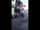 Видео из захваченного филиппинского города Марави