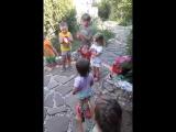 Комарова Ольга - Live