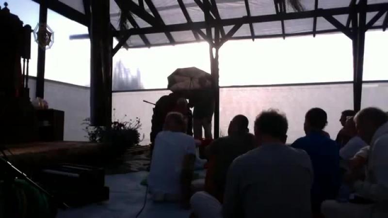 2016.07.16, Рига, Фестиваль Святоустье, ШБ 1.10.20 - Чайтанья Чандра Чаран Прабху