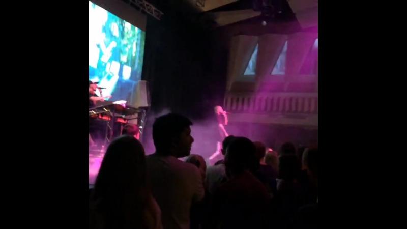 DONI DJ Yarik Step (Black Star club show) (29 июля 2017 г.)