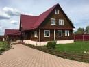 Продается великолепный загородный дом в деревне Яснищи 💒