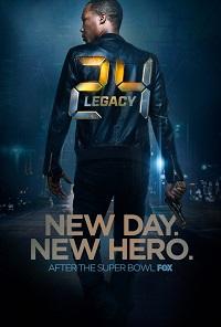 Двадцать четыре часа: Наследие 1 сезон 1-3 серия ColdFilm   24: Legacy