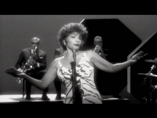 The Propellerheads & Shirley Bassey - History repeating