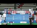EUBC European Youth Boxing Championships ANTALYA 2017 - Day 1 Ring B - 21⁄10⁄2017