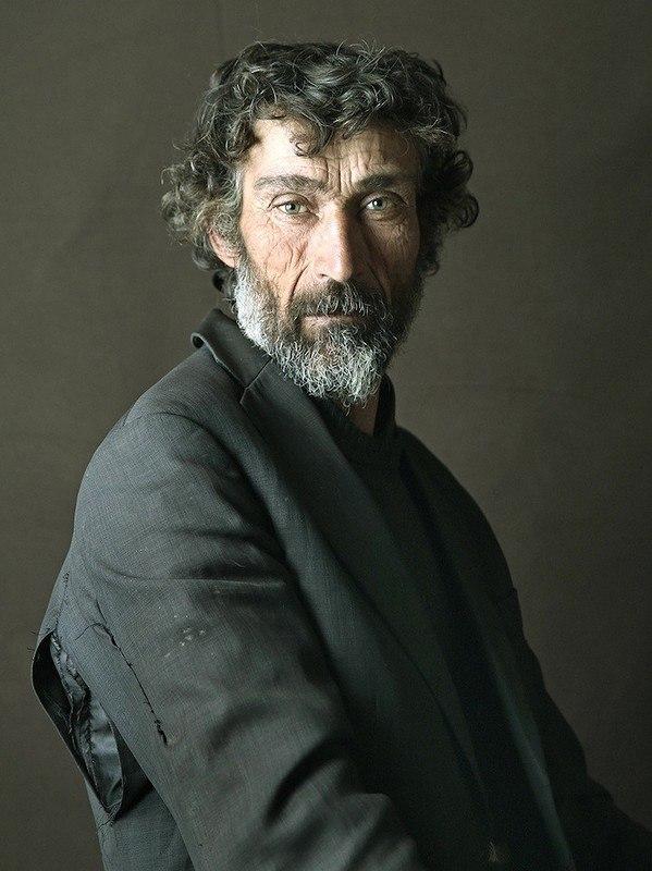Фотографии в стиле старинных картин фотохудожника Пьера Гоннора