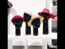 Шляпный бум во freedomstore_ru !💥👒 Две новые модели в различных расцветках от чёрного до красного с широкими полями или ультра