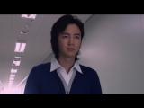 Финальная сцена из корейского фильма