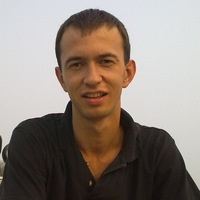 Александр Оболенцев