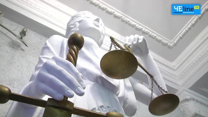 Справу менських радикалів-хабарників розглядатиме інший суд