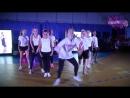 Лучшие танцоры центра зажигают на фестивале «Танцы в «Смене»!