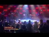 HammerFall - Between Two Worlds Live Popcirkus 2009