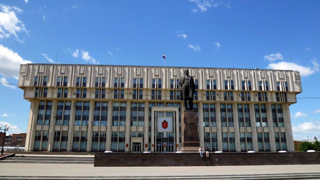 Очередное заседание правительства Тульской области