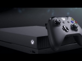 Xbox One X – E3 2017
