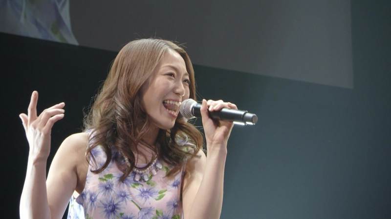 IS 2 One Off Festival 2 - Kuribayashi Minami Live (Day)