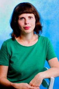 Евгения Мазурова
