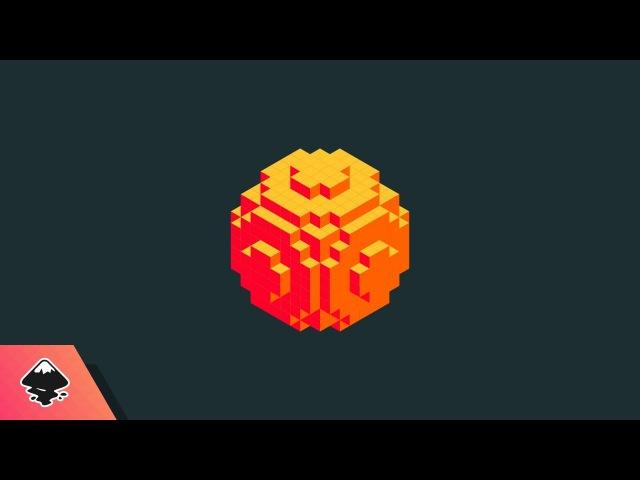 Inkscape Tutorial: Cubic Sphere Design