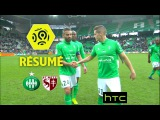 AS Saint-Etienne - FC Metz (2-2)  - R